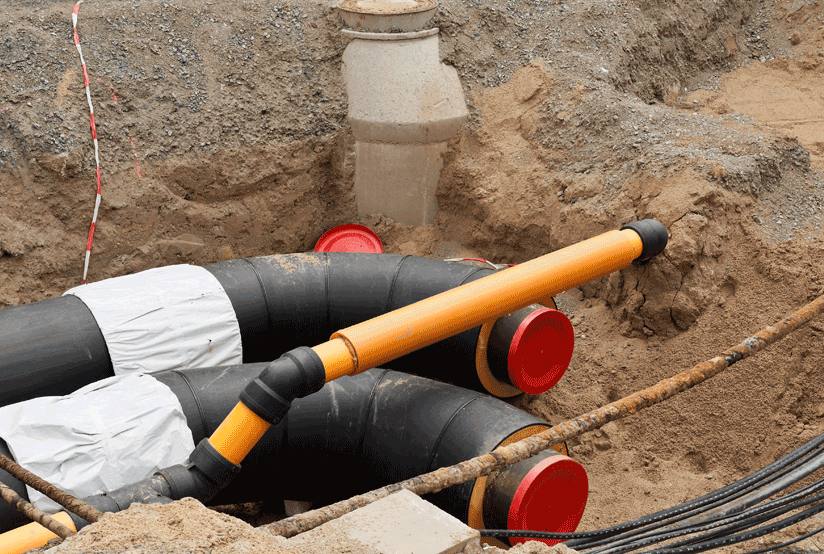Sewer Rehabilitations Birmingham
